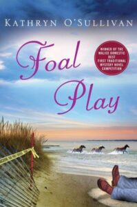 Foal Play: A Mystery