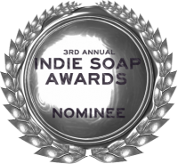 3rd Annual Indie Soap Awards from We Love Soaps